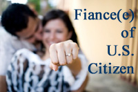 Fiancee of United States Citizen Immigration Services