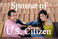 Spouse of U.S. Citizen Immigration Services