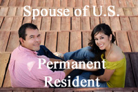 Spouse of U.S. Permanent Resident