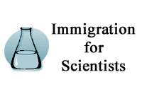Scientist immigration