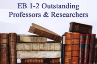 New York EB 1-B Visa Lawyer helping outstanding professors and researchers obtain EB 1-2 Immigrant Status