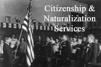 NYC Naturalization Lawyer Providing Naturalization and Citizenship Legal Services to New York and the World