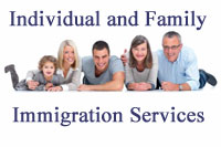 NYC Family Immigration Lawyer Providing New York Immigrants with immigration legal services, including K-1 Visa, Spousal Visa, Conditional Residency Removal, Parent Immigration, and all other family based immigration options